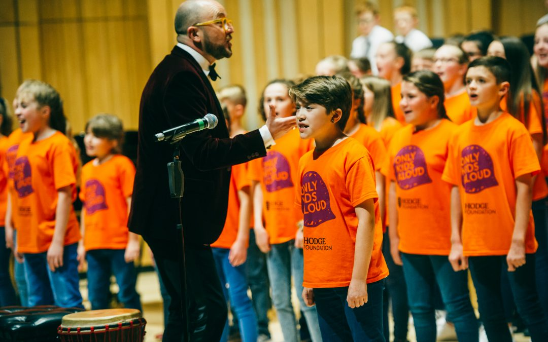 SING ALOUD! (Your News)
