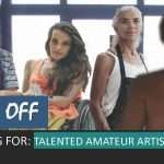 Amateur artists sought for new TV show