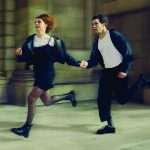 NT announces original film of Romeo & Juliet with Josh O'Connor & Jessie Buckley