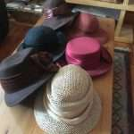 Ladies fashion hats for your theatre society?