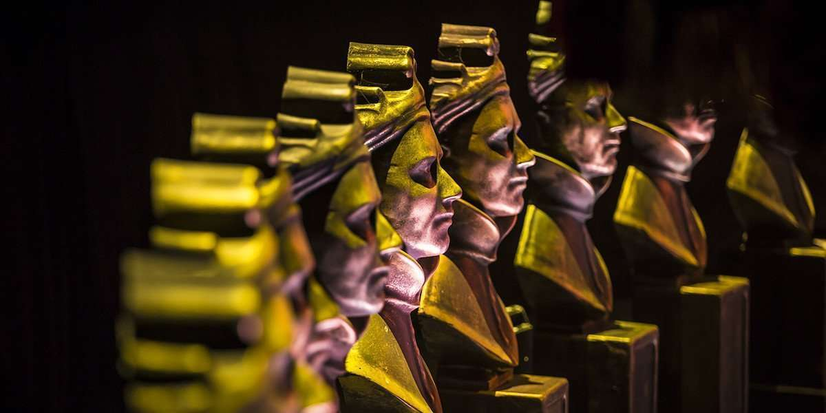 Olivier Awards 2020 with Mastercard