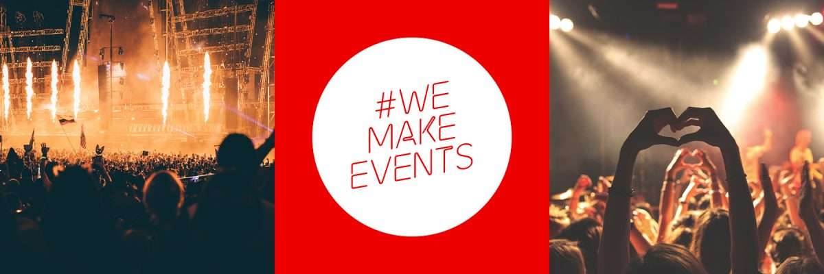 Arlene Phillips and Debbie Moore to support #WeMakeEvents Survival in the Square