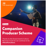Companion Producer Scheme from Selladoor Worldwide