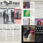 YOUR NEWS – Croydon in Chaos