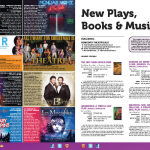 New Plays, Books & Musicals
