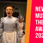 YOUR NEWS – New Music Theatre Award 2021