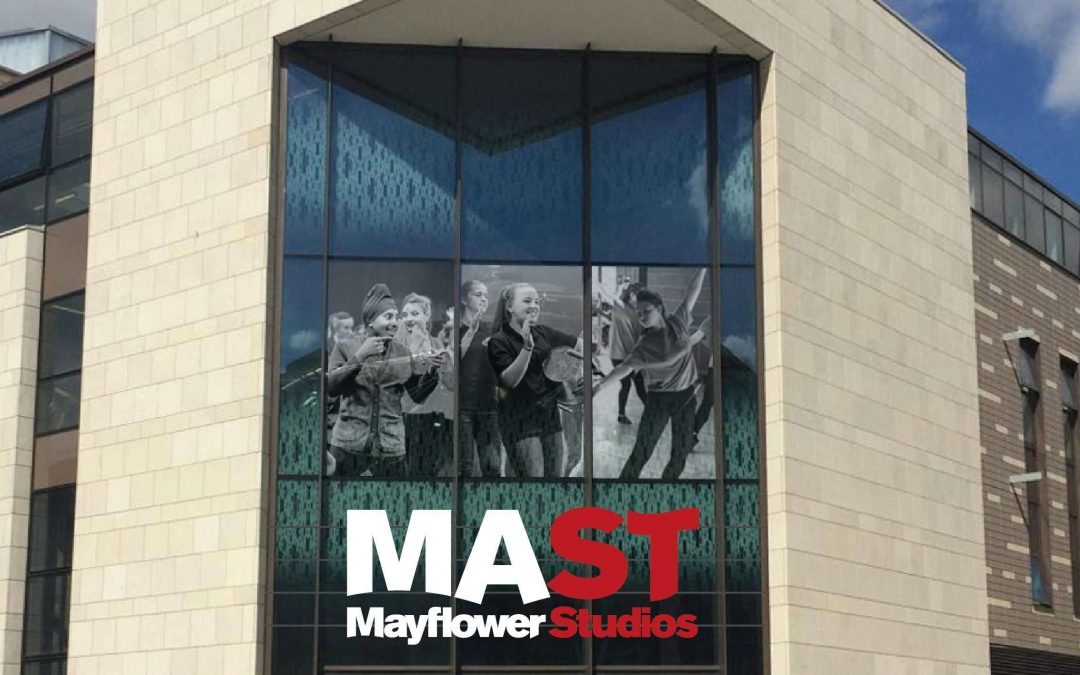 YOUR NEWS – MAST Mayflower Studios Launched