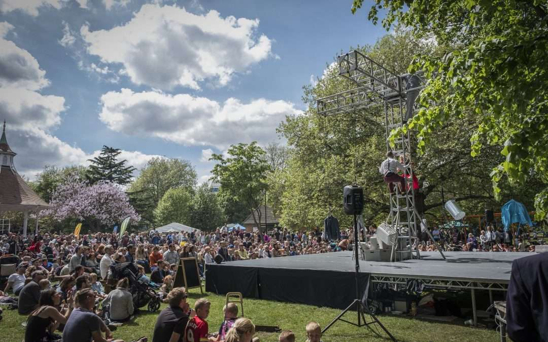 YOUR NEWS – Norfolk & Norwich Festival is on for 2021
