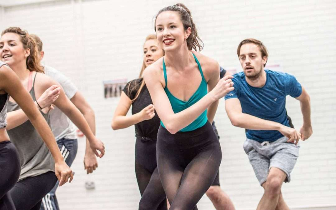YOUR NEWS – GSA's new audition fee widens access and improves representation