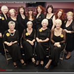 Calendar Girls: The Musical – update from Concord Theatricals – looking good!