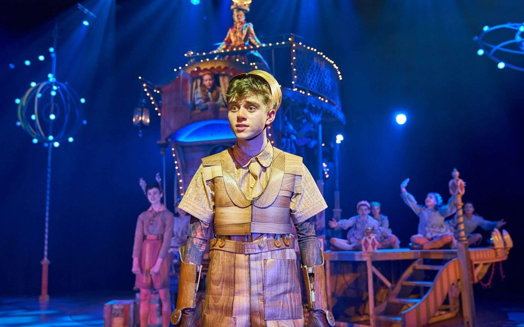 The Review: Chichester Festival Youth Theatre – Pinocchio