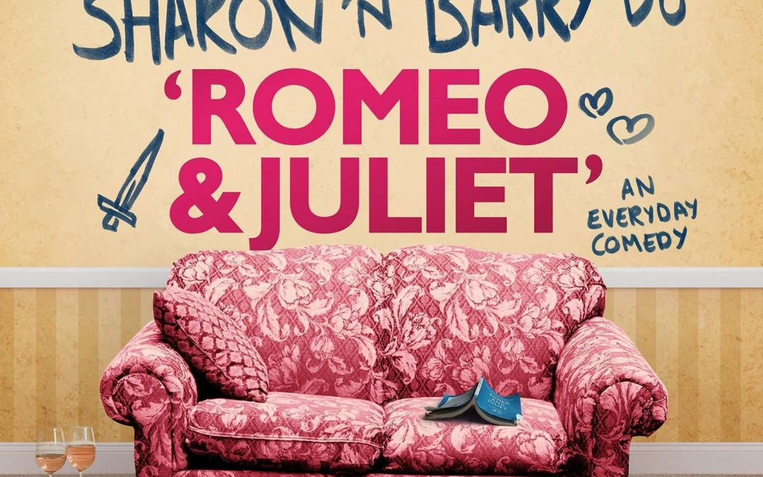 YOUR NEWSRomeo and JulietQueen's Theatre Hornchurch