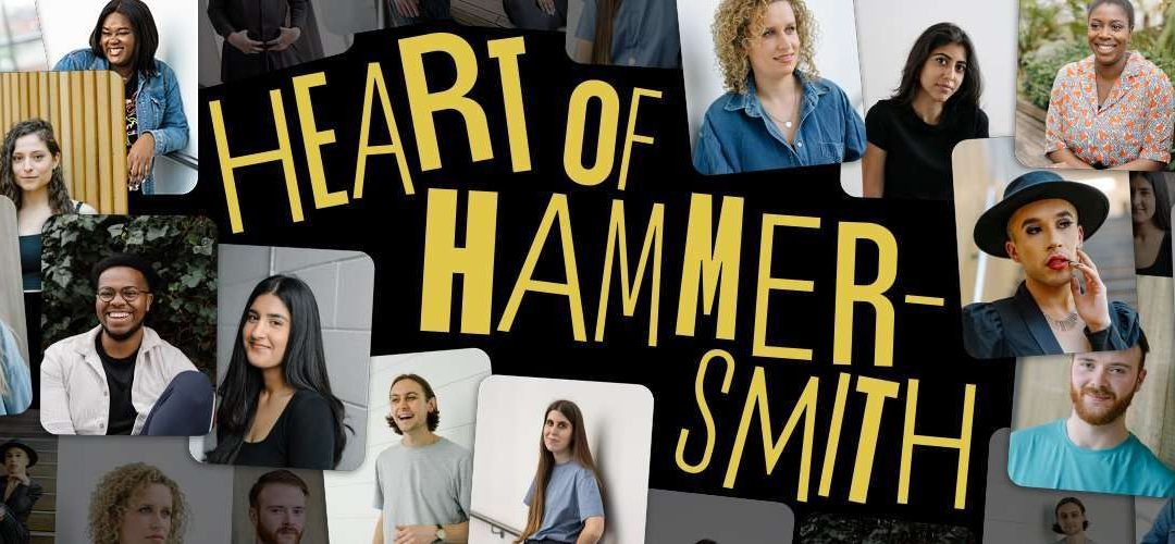Community Play from Lyric Hammersmith Theatre Celebrates Stories of West London