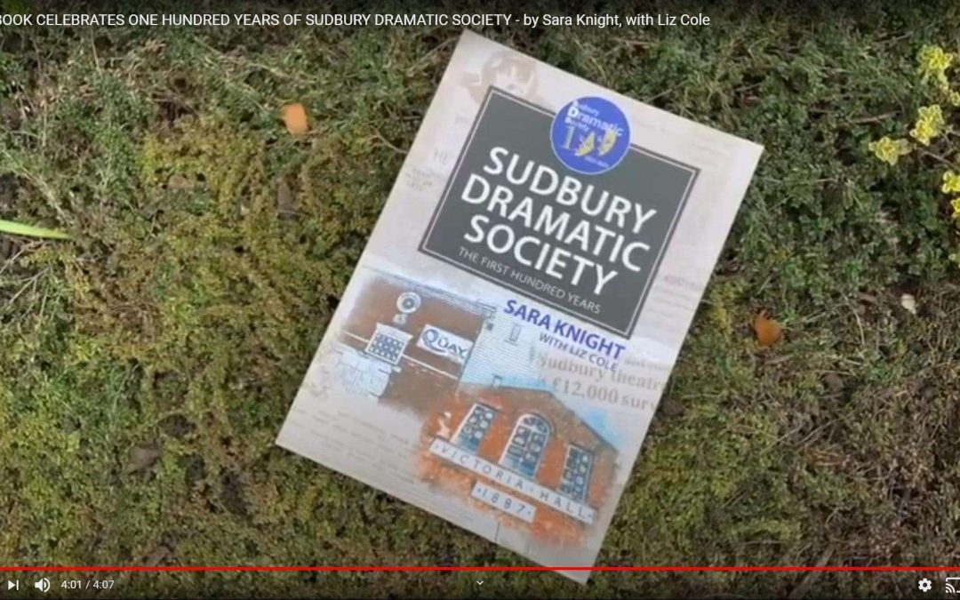 YOUR NEWS – Centenary Book Proves a Hit with Shoutouts