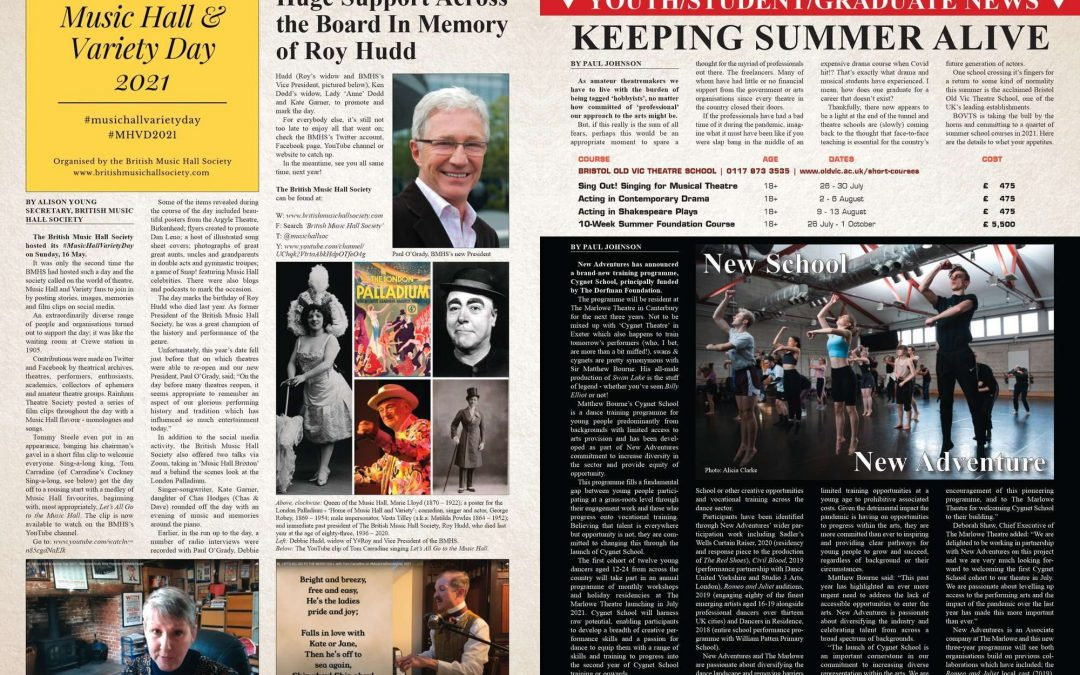 YOUR NEWS – Keeping Summer Alive
