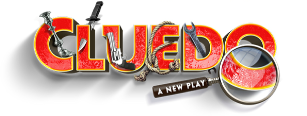 NEW STAGE PLAY 'CLUEDO' BASED ON THE CLASSIC BOARD GAME TO TOUR THE UK IN 2022