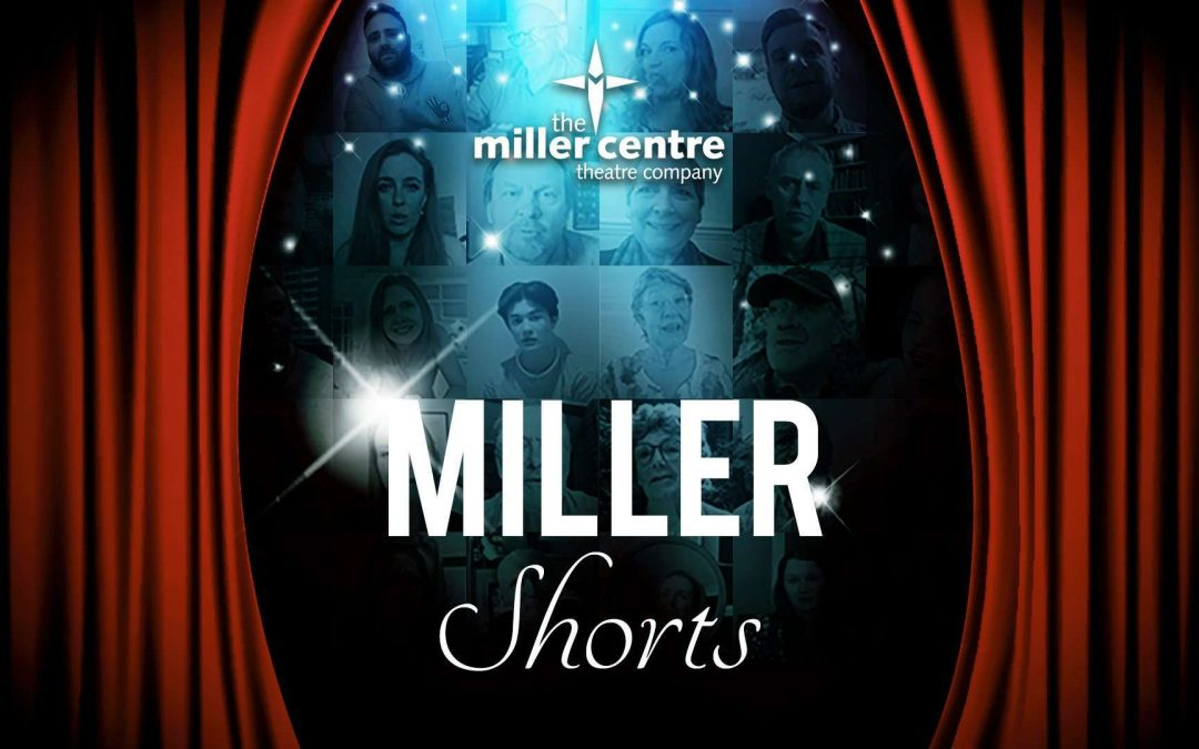 ONE STEP BEYOND! No.2 – Miller Centre Theatre Company