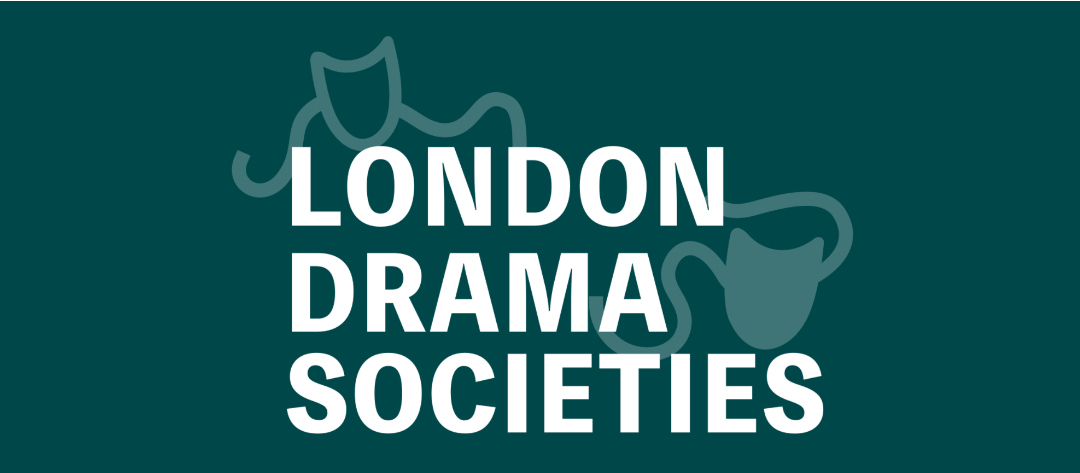 Central London drama societies demonstrate a new commitment to diversity and inclusion