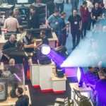 YOUR NEWS – Registration High for lighting & sound exhibition as industry gains confidence