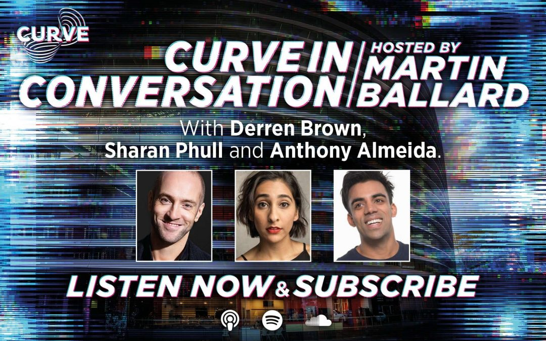 YOUR NEWS – Curve Podcast