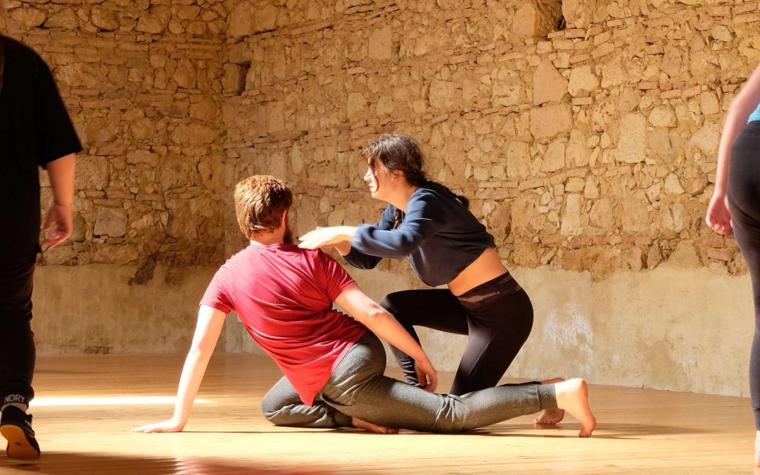 YOUR NEWS (Youth, Student, Graduate) – European Theatre Arts Programme Flourishing
