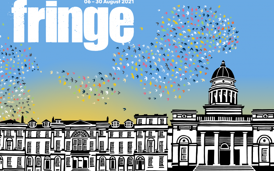 First Edinburgh Festival Fringe tickets available as over 170 shows revealed