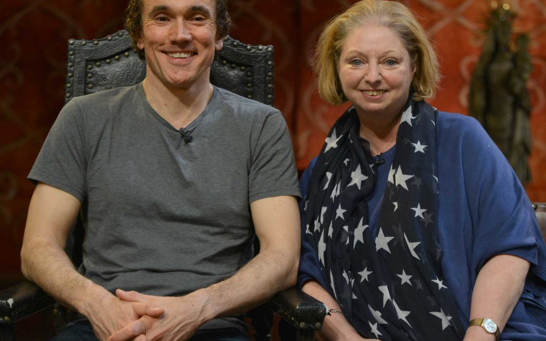 Casting announced for Hilary Mantel's THE MIRROR AND THE LIGHT